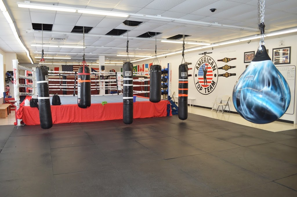 American Top Team of Indianapolis - gym  | Photo 1 of 10 | Address: 3980 Georgetown Rd B, Indianapolis, IN 46254, USA | Phone: (317) 744-8085