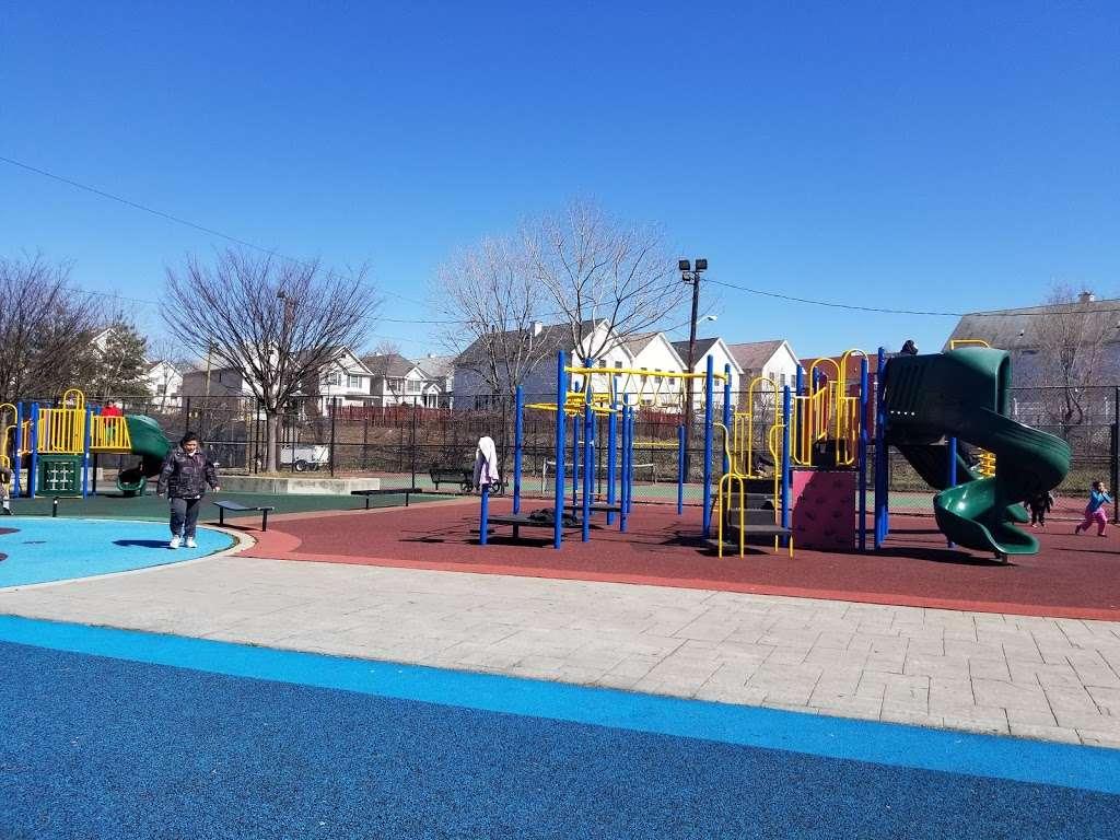 McGovern Park - park  | Photo 2 of 10 | Address: Jersey City, NJ 07305, USA