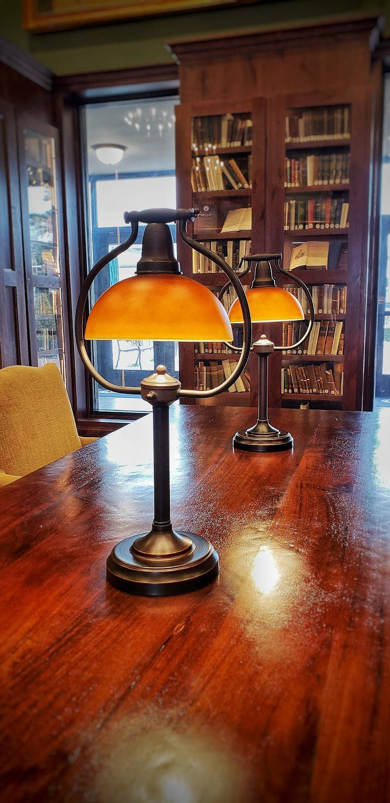 The Spurgeon Center - library  | Photo 5 of 9 | Address: Kansas City, MO 64118, USA | Phone: (816) 414-3700