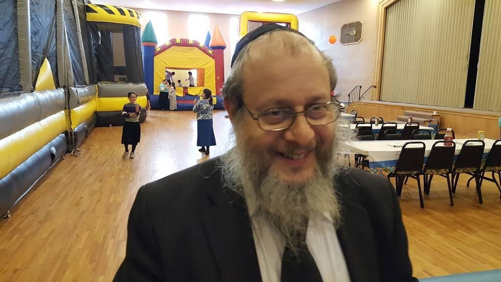 Chabad House of Buffalo Knesset Center - synagogue  | Photo 8 of 9 | Address: 500 Starin Ave, Buffalo, NY 14216, USA | Phone: (716) 832-5063