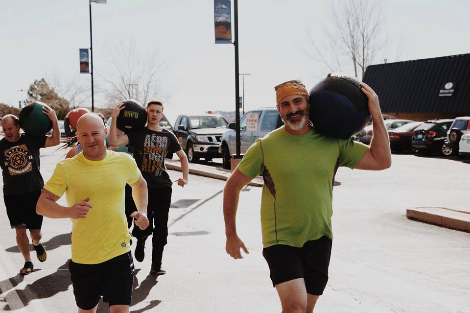 CrossFit 719 - gym  | Photo 8 of 9 | Address: 2660 Vickers Dr, Colorado Springs, CO 80918, USA | Phone: (719) 266-5719