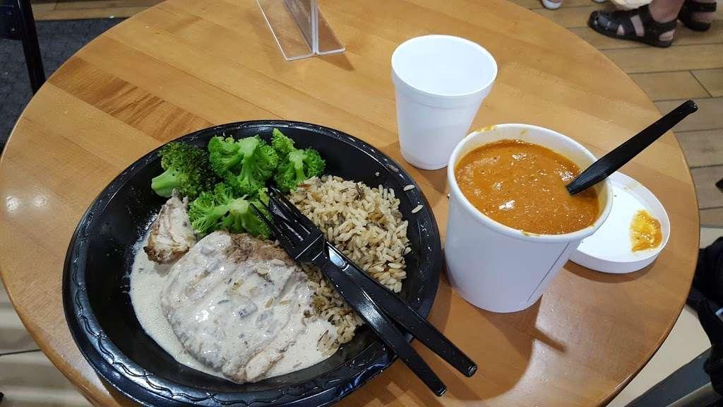 la Madeleine Country French Cafe - cafe  | Photo 5 of 10 | Address: 4140-4204 E Sky Harbor Blvd, Phoenix, AZ 85034, USA | Phone: (602) 275-6582