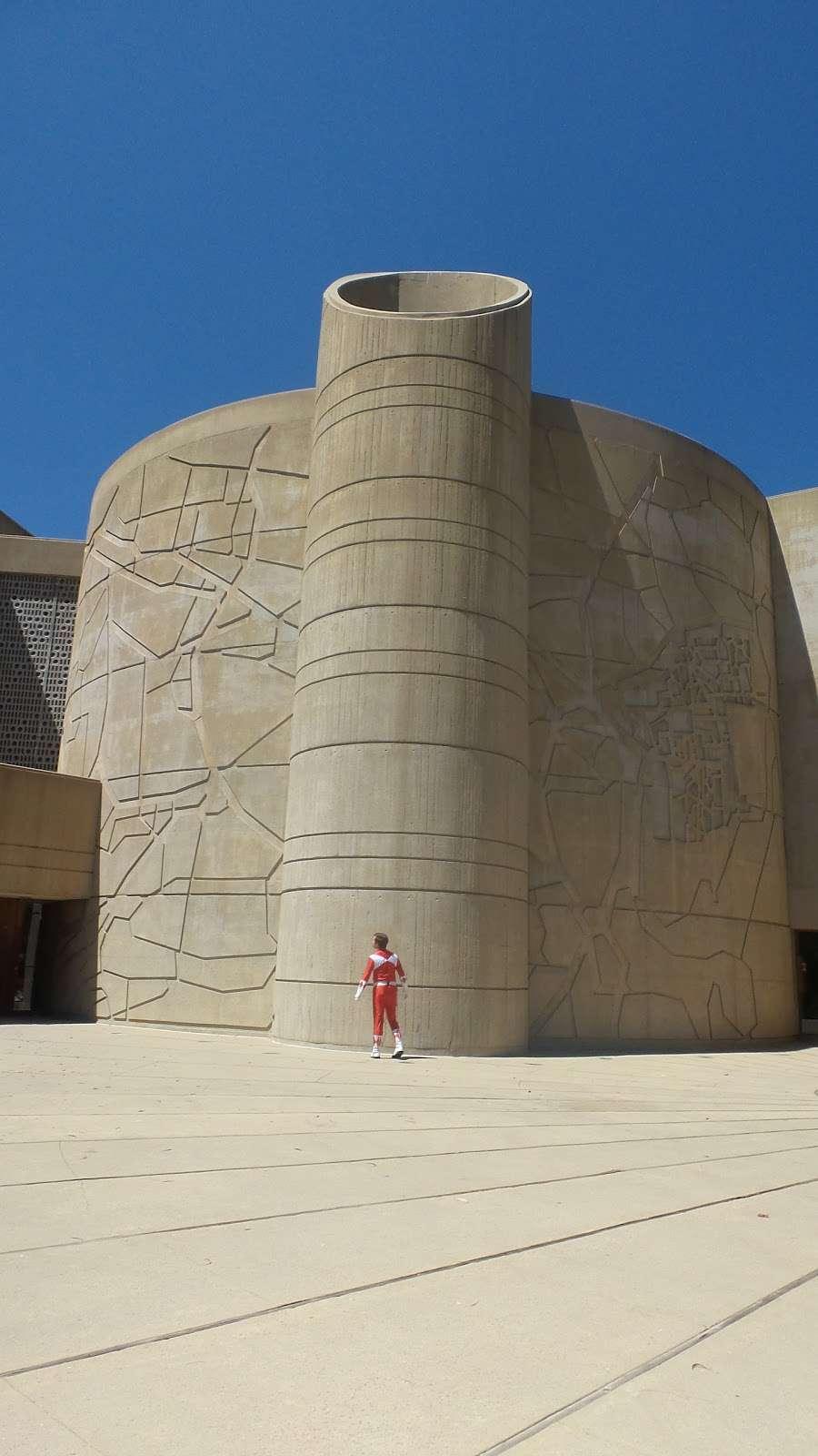 House of the Book - university  | Photo 3 of 10 | Address: Peppertree Ln, Brandeis, CA 93064, USA | Phone: (805) 582-4450
