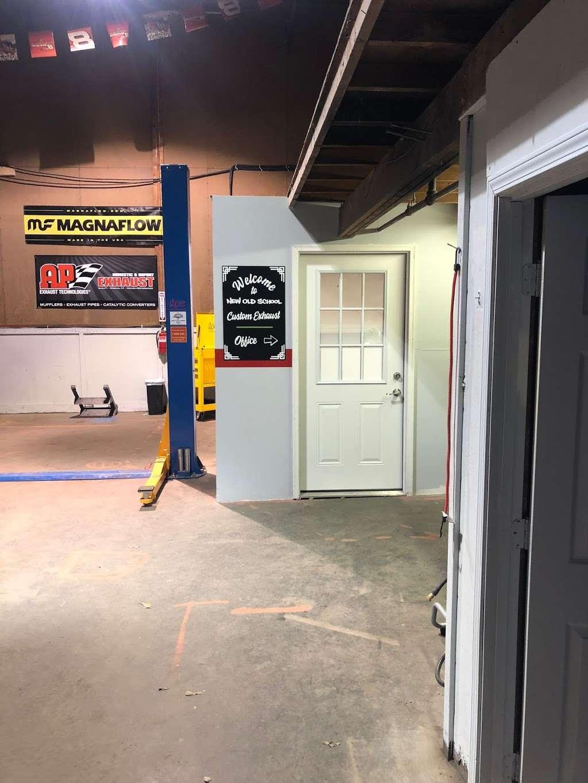Nos Custom Exhaust - car repair  | Photo 7 of 10 | Address: 777 Madison St, Wrentham, MA 02093, USA | Phone: (781) 686-6102