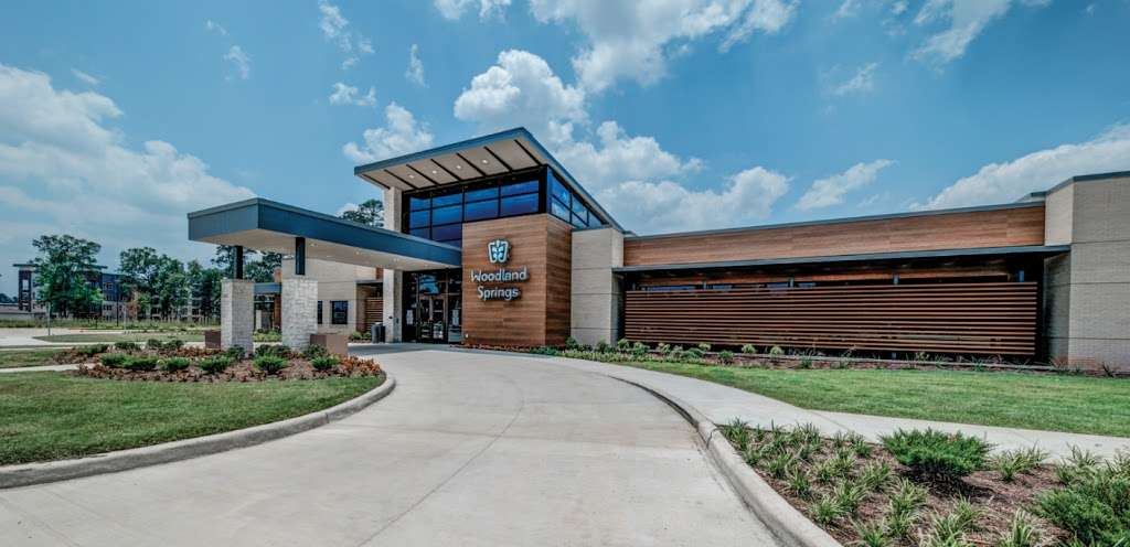 Woodland Springs - hospital  | Photo 1 of 3 | Address: 15860 Old Conroe Rd, Conroe, TX 77384, USA | Phone: (936) 270-7520