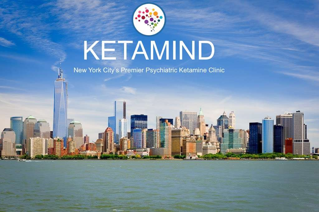 KETAMIND | doctor | 450 W 24th St #1b, New York, NY 10011, USA