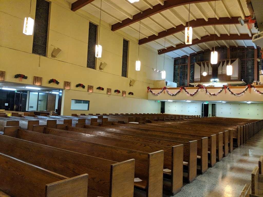 St. Catherine Laboure Church - church  | Photo 1 of 10 | Address: 3846 Redondo Beach Blvd, Torrance, CA 90504, USA | Phone: (310) 323-8900
