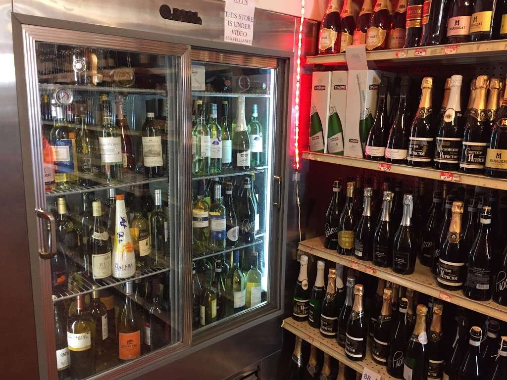 Athens Wines & Spirits - store  | Photo 4 of 6 | Address: 4616 Ditmars Blvd, Astoria, NY 11105, USA | Phone: (718) 777-0181