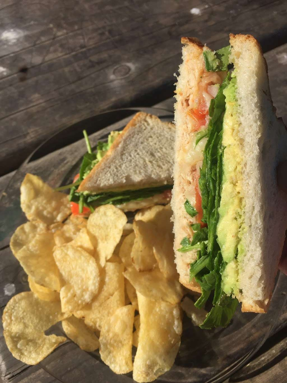 Cafe Franco - cafe  | Photo 10 of 10 | Address: 240 Funston Rd, San Francisco, CA 94123, USA | Phone: (415) 771-2268