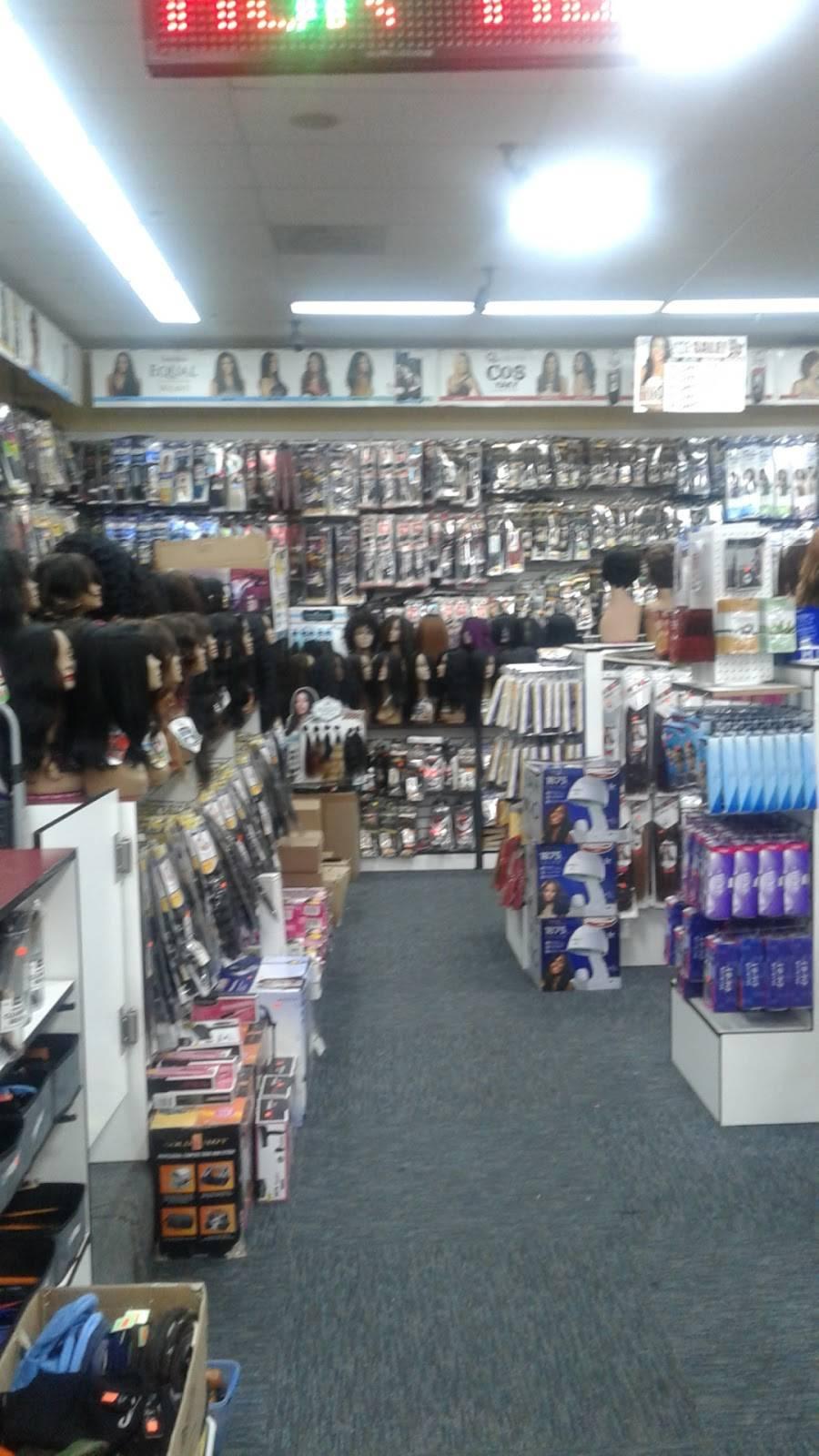 Kings Wigs & Beauty Supply 4 - hair care    Photo 8 of 10   Address: 661 San Juan Rd, Sacramento, CA 95834, USA   Phone: (916) 922-5050