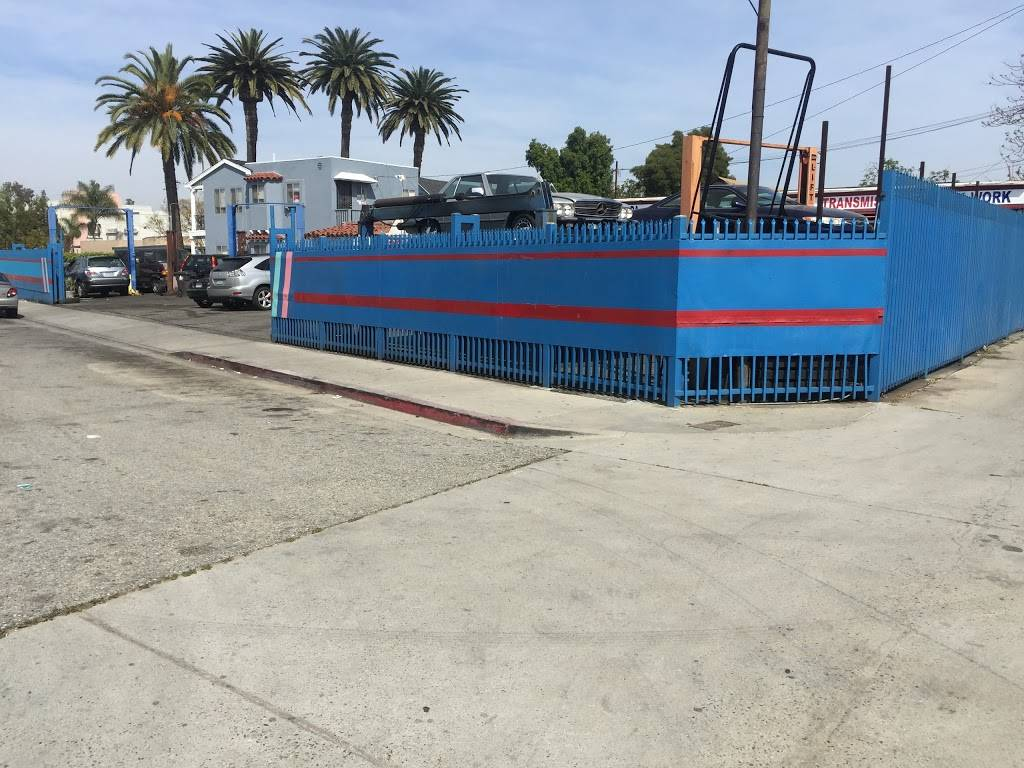 City Auto Repair Shop - car repair  | Photo 2 of 9 | Address: 1726 Alamitos Ave, Long Beach, CA 90813, USA | Phone: (562) 980-0086