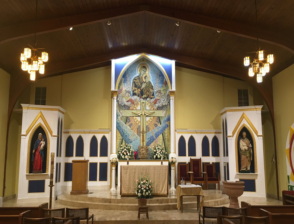 Our Lady of Perpetual Help Parish - church  | Photo 2 of 10 | Address: 7617 Cortland Ave, Dallas, TX 75235, USA | Phone: (214) 352-6012