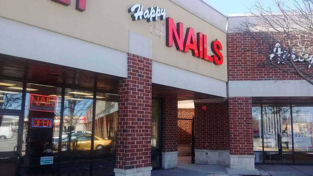 Happy Nails Brows & Lashes Bar - hair care  | Photo 4 of 10 | Address: 1627 E 95th St, Chicago, IL 60617, USA | Phone: (773) 221-3056