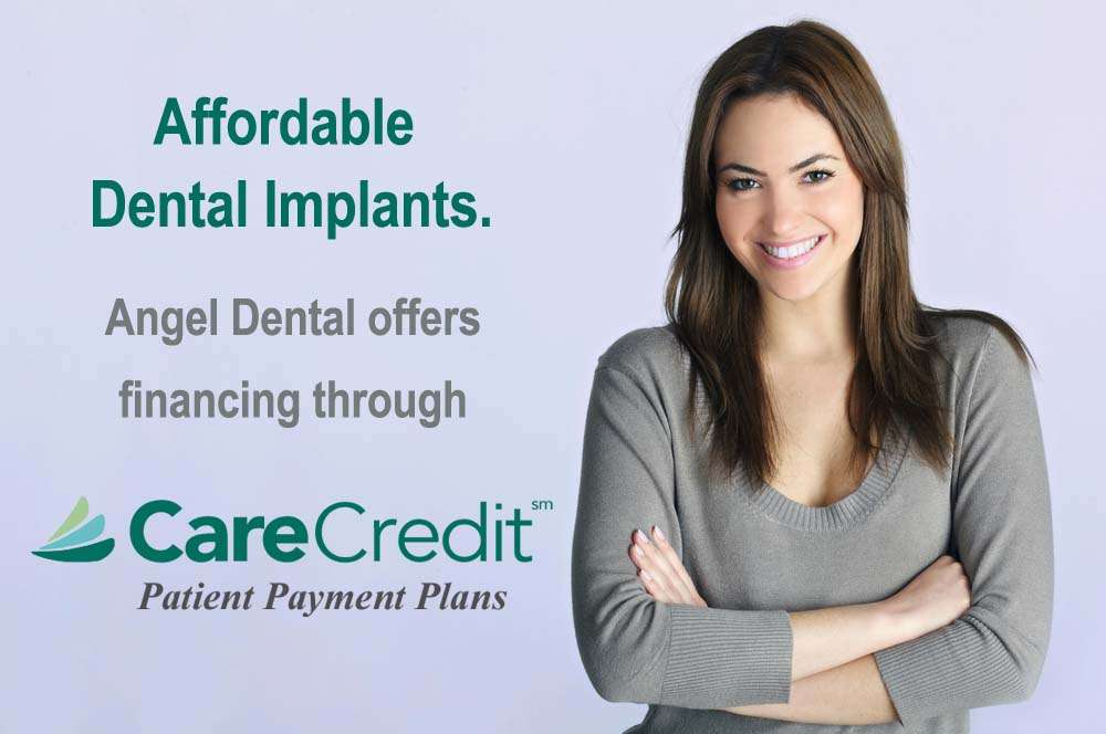Angel Dental Care - dentist  | Photo 4 of 5 | Address: 3551 Peck Rd, El Monte, CA 91731, USA | Phone: (626) 444-2002