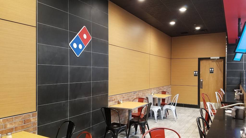 Dominos Pizza - meal delivery  | Photo 9 of 9 | Address: 317 E 104th Ave, Anchorage, AK 99515, USA | Phone: (907) 345-3030
