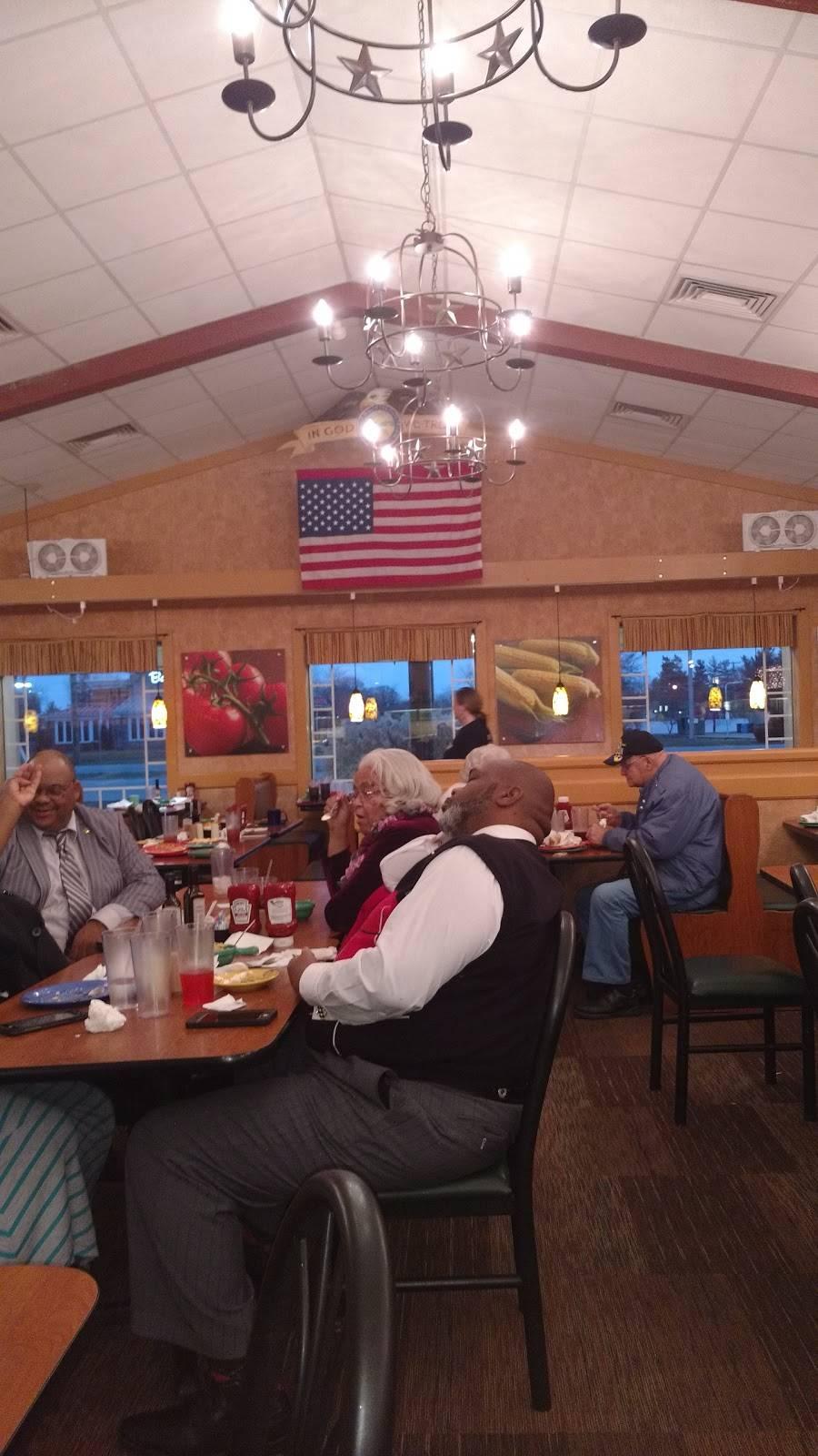 Ponderosa - restaurant  | Photo 6 of 8 | Address: 3875 S High St, Columbus, OH 43207, USA | Phone: (614) 491-7552