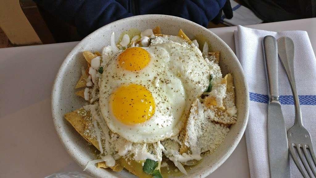 Casa Pública - restaurant  | Photo 5 of 10 | Address: 594 Union Ave, Brooklyn, NY 11211, USA | Phone: (718) 388-3555