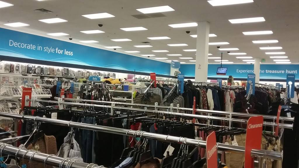 Ross Dress for Less - clothing store  | Photo 6 of 8 | Address: 2483 Naglee Rd, Tracy, CA 95304, USA | Phone: (209) 830-1182