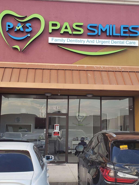 PAS Smiles - dentist  | Photo 4 of 10 | Address: 3730 Farm to Market 2920 Ste 102, Spring, TX 77388, USA | Phone: (832) 430-6010
