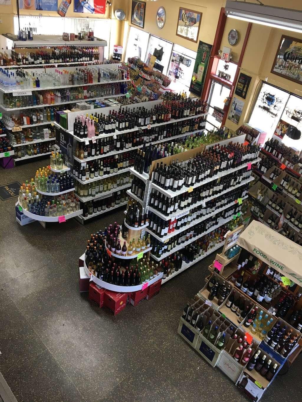 Bottle Liquor Store - store  | Photo 5 of 10 | Address: 550 Lexington Ave, Clifton, NJ 07011, USA | Phone: (973) 246-9159