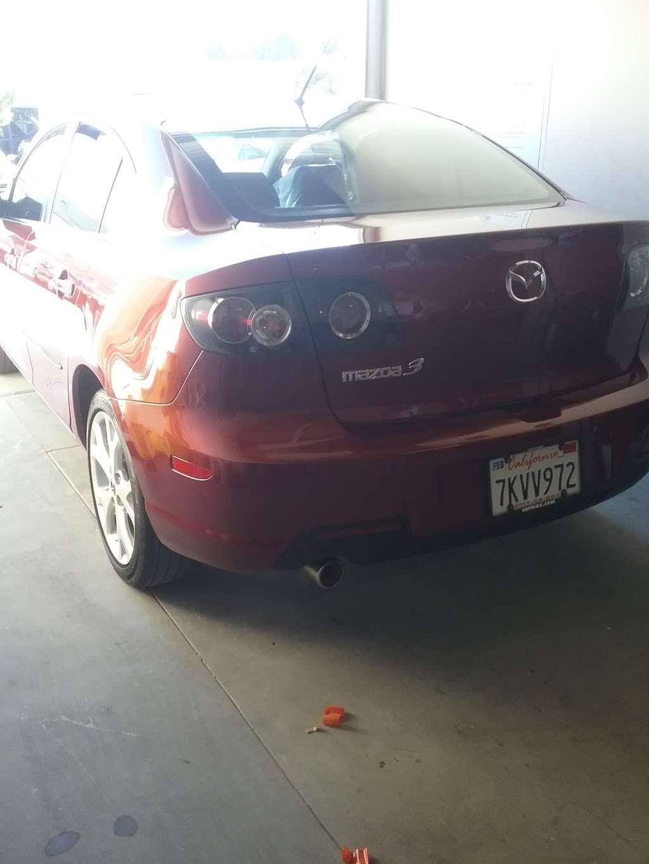 Medinas Collision Center Inc. - car repair  | Photo 6 of 9 | Address: 703 S Gifford Ave #220, San Bernardino, CA 92408, USA | Phone: (909) 915-6060