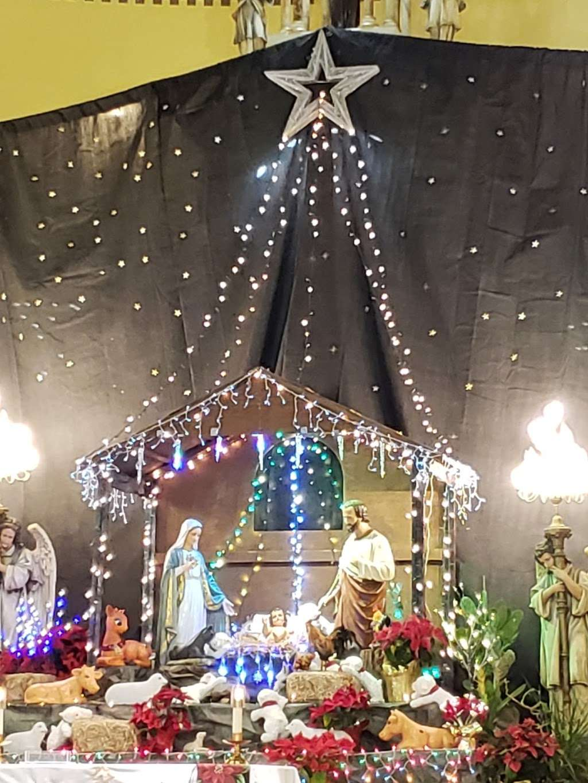 St Anthonys Catholic Church Parish Office - church    Photo 10 of 10   Address: 1510 S 49th Ct, Cicero, IL 60804, USA   Phone: (708) 652-0231
