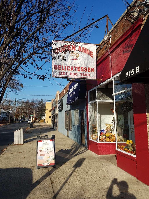 Queen Anne Delicatessen - store  | Photo 1 of 1 | Address: 127 Queen Anne Rd, Bogota, NJ 07603, USA | Phone: (201) 880-7600