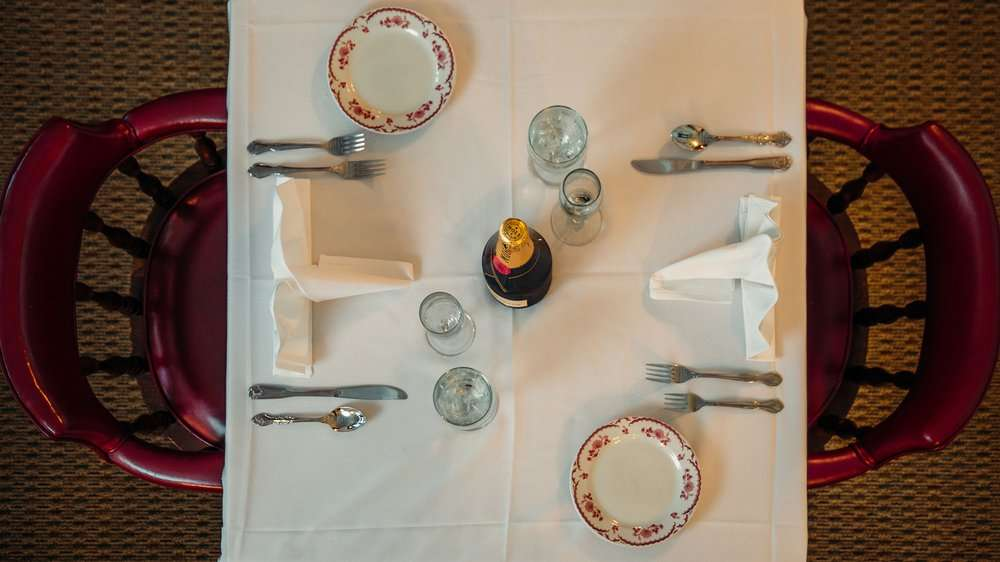 Old Colonial Inn - restaurant  | Photo 10 of 10 | Address: 216 N 3rd St, Kentland, IN 47951, USA | Phone: (219) 474-6774