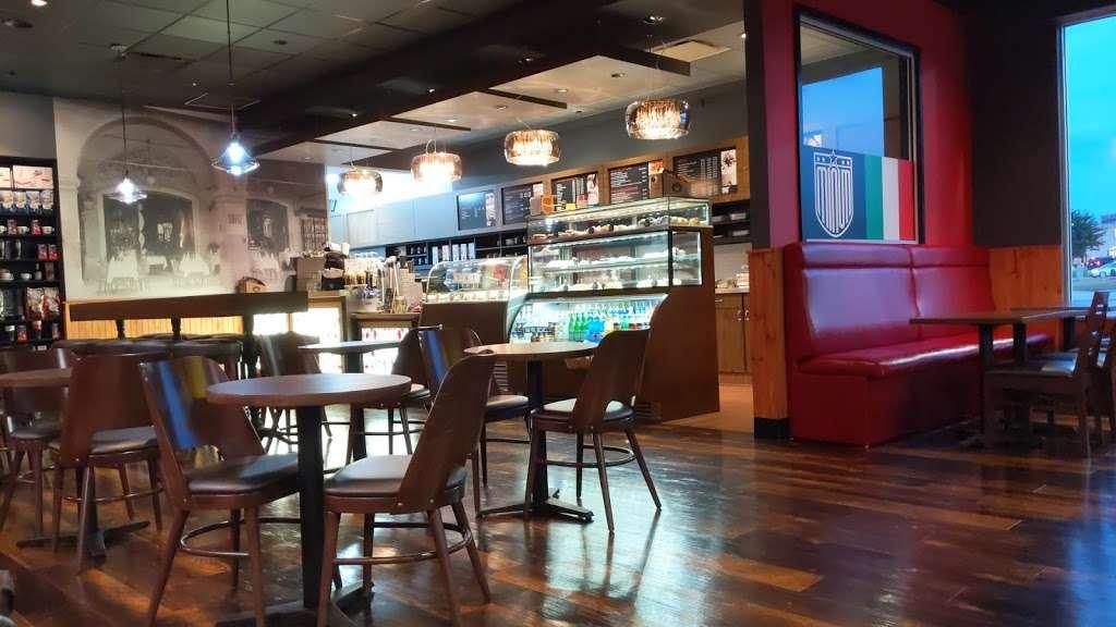 Minuti Coffee - cafe  | Photo 5 of 10 | Address: 19730 TX-249, Houston, TX 77070, USA | Phone: (832) 869-4890