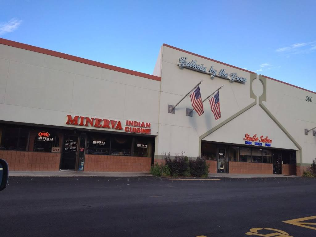 Minerva Indian Cuisine - restaurant  | Photo 1 of 10 | Address: 500 Boston Providence Hwy, Norwood, MA 02062, USA | Phone: (781) 551-9797