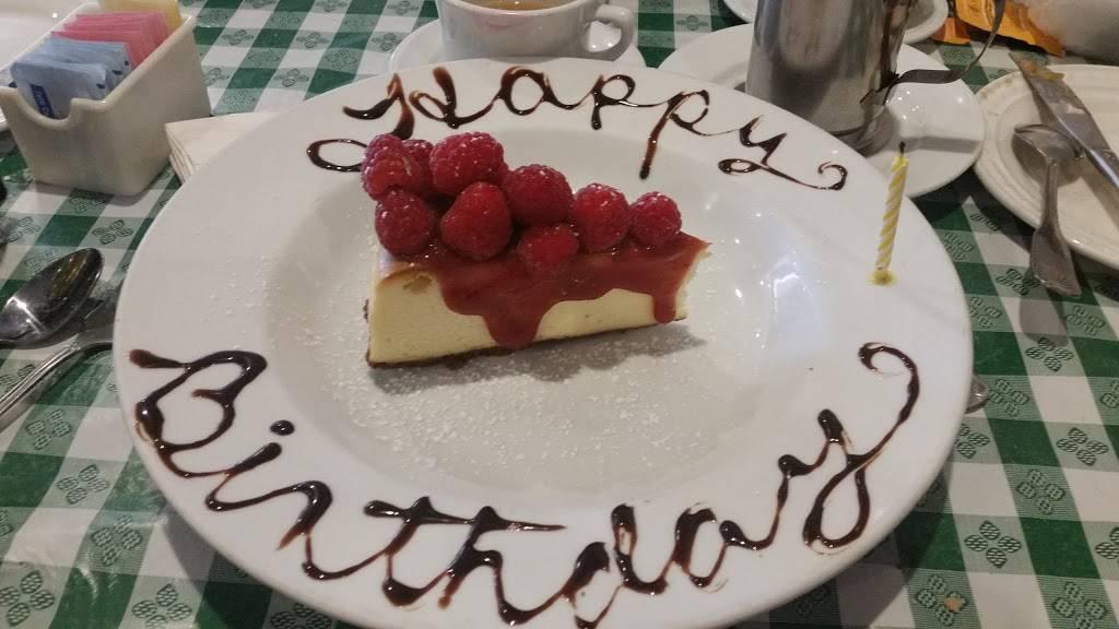 Francos Italian Restaurant - bakery  | Photo 9 of 10 | Address: 4453 W Cerritos Ave, Cypress, CA 90630, USA | Phone: (714) 761-9040
