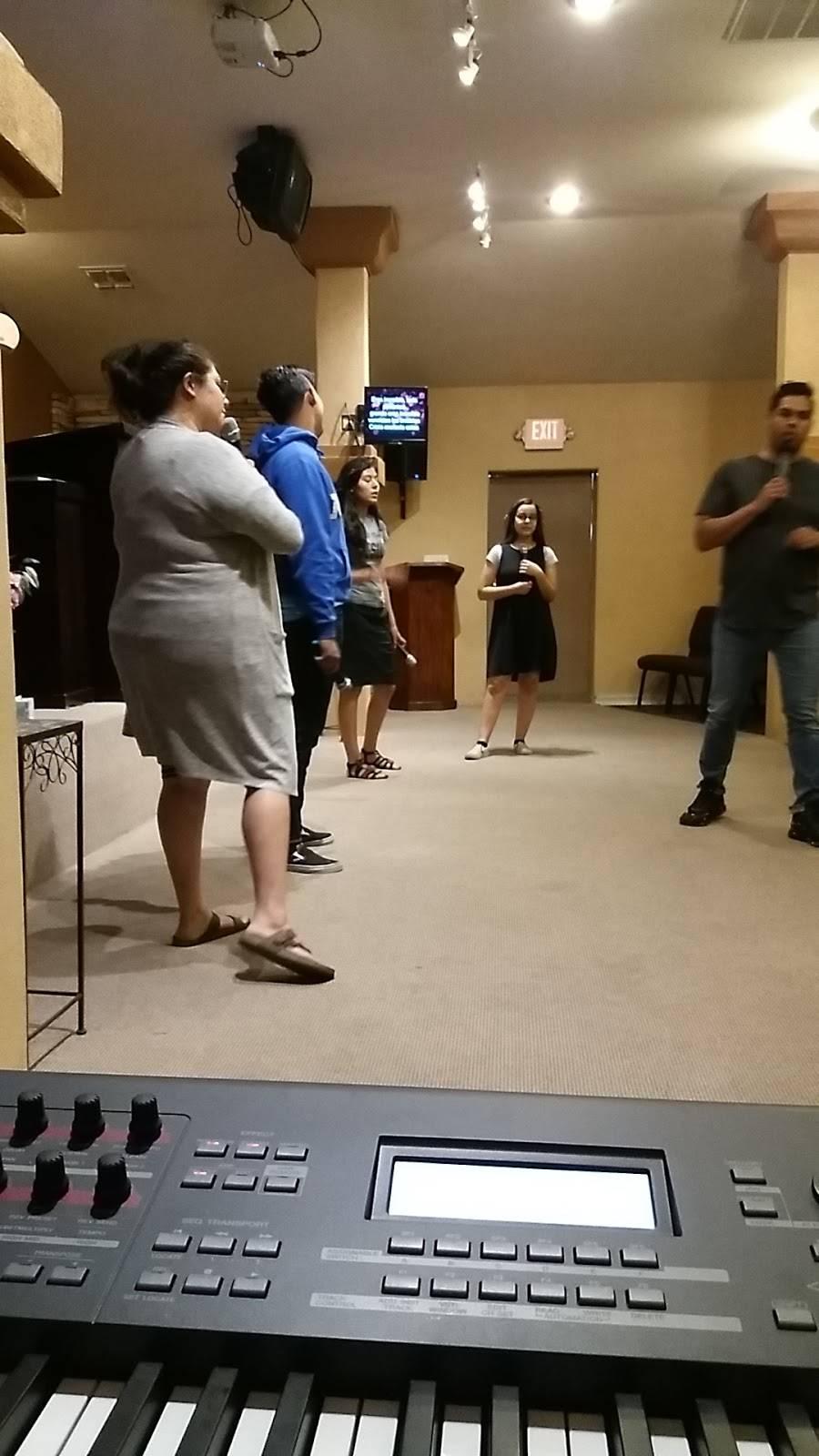 Life and Salvation Avondale Apostolic Assembly - church  | Photo 2 of 4 | Address: 707 E Hill Dr, Avondale, AZ 85323, USA