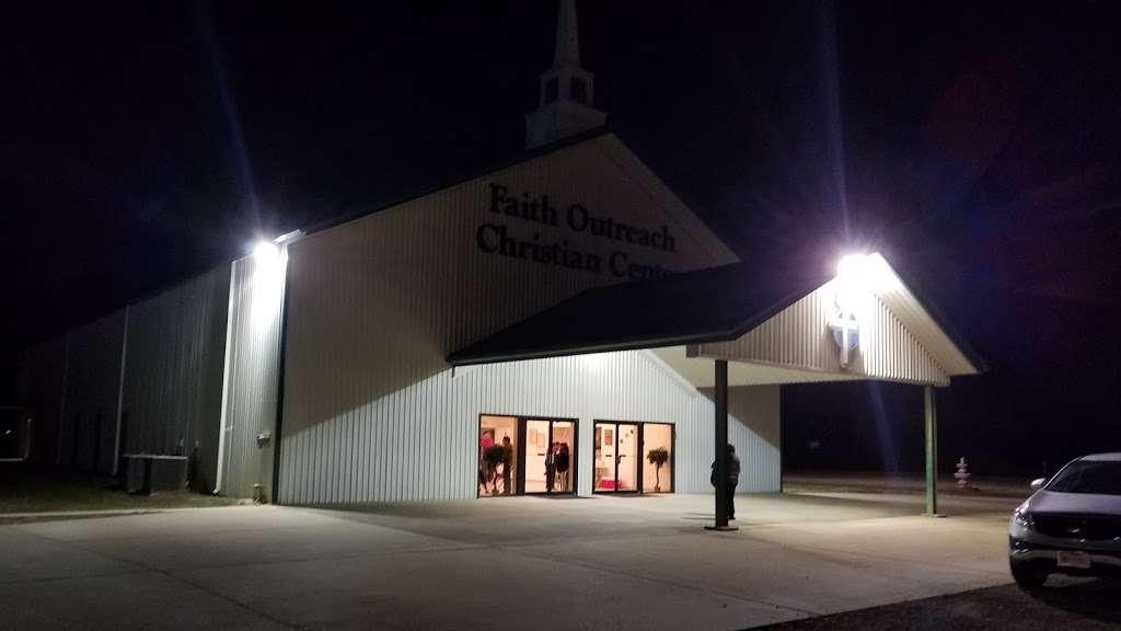 Faith Outreach Christian Center - church  | Photo 3 of 10 | Address: 11596 Hwy 6, Navasota, TX 77868, USA | Phone: (936) 825-2517