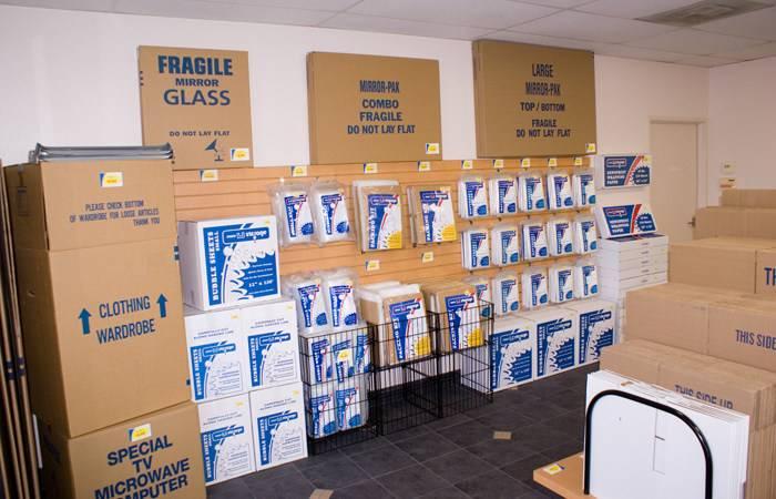 Mini U Storage - storage  | Photo 2 of 10 | Address: 3546 W New Haven Ave, Melbourne, FL 32904, USA | Phone: (321) 725-9926