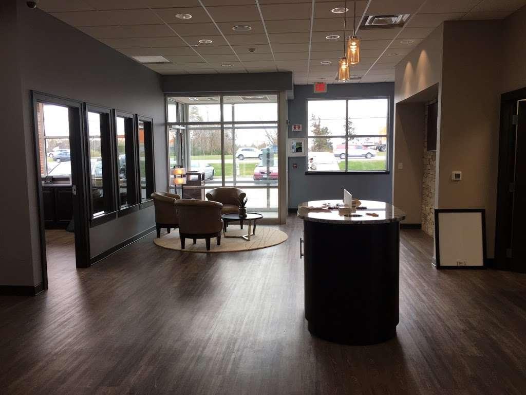 Blackhawk Community Credit Union - bank  | Photo 1 of 3 | Address: 7180 75th St, Kenosha, WI 53142, USA | Phone: (800) 779-5555