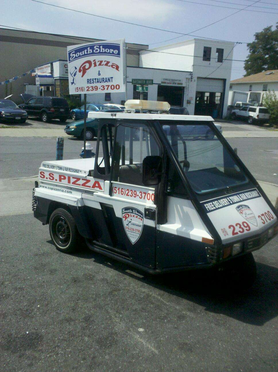 South Shore Pizzeria - restaurant  | Photo 4 of 10 | Address: 245 Sheridan Blvd, Inwood, NY 11096, USA | Phone: (516) 239-3700