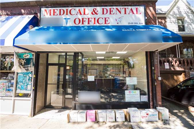 Rainbow Dental, PC - dentist  | Photo 3 of 7 | Address: 2509 36th Ave, Astoria, NY 11106, USA | Phone: (718) 577-5314