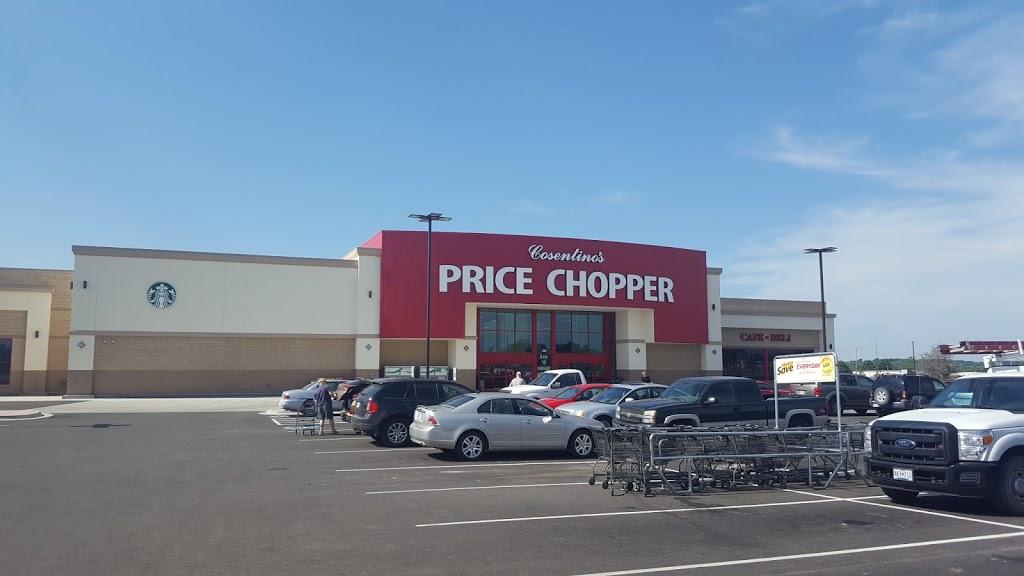 Cosentino S Price Chopper 120 E 19th St Ottawa Ks 66067 Usa