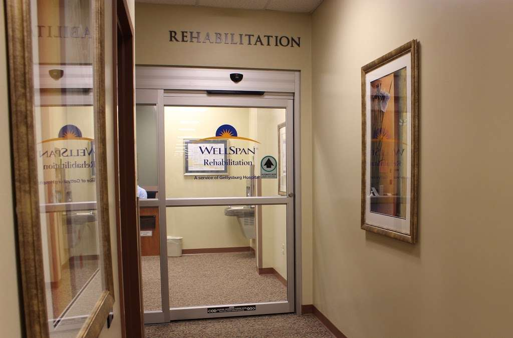 WellSpan Family Medicine - Aspers - doctor  | Photo 3 of 6 | Address: 2060 Carlisle Rd, Aspers, PA 17304, USA | Phone: (717) 339-2585