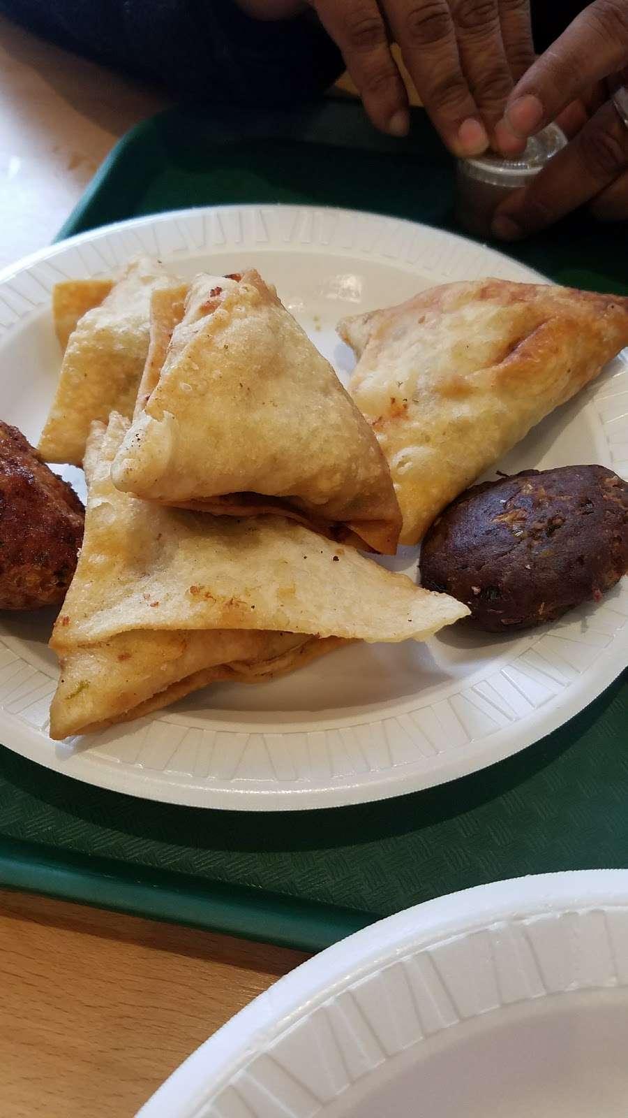 Aladdin Sweets - restaurant  | Photo 7 of 10 | Address: 29-06 36th Ave, Astoria, NY 11106, USA | Phone: (718) 784-2554