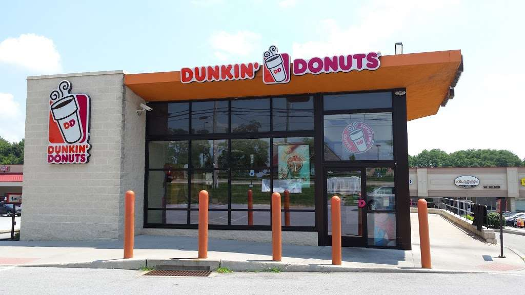 Dunkin Donuts - cafe  | Photo 3 of 10 | Address: 321 N 3rd St, Oxford, PA 19363, USA | Phone: (610) 932-1992