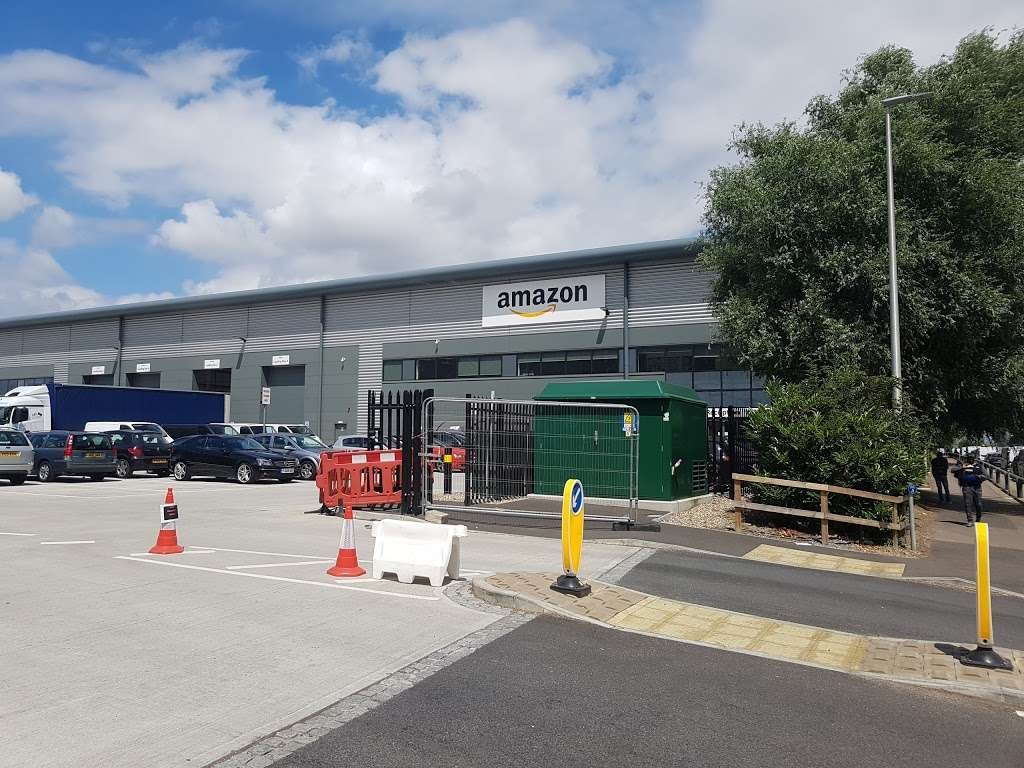 DBR1 Amazon Warehouse - storage    Photo 1 of 10   Address: 7 Crabtree Manorway N, Belvedere DA17 6AS, UK   Phone: 07468 087576