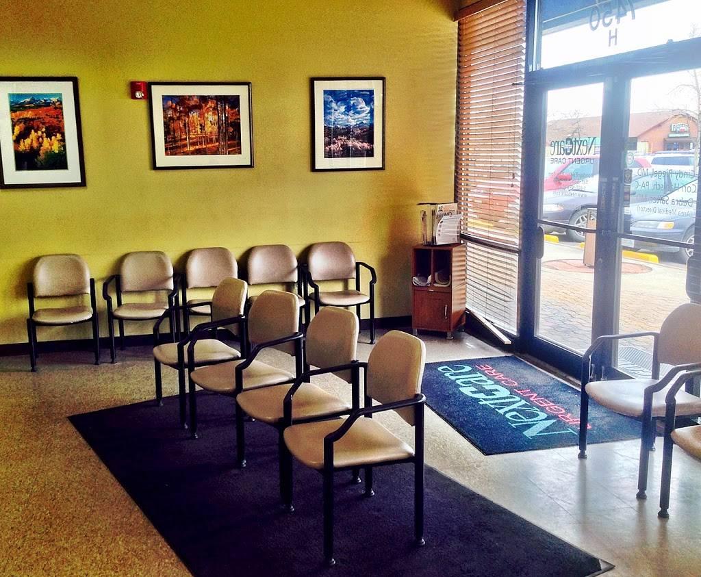 NextCare Urgent Care - health    Photo 2 of 4   Address: 7380 W 52nd Ave, Arvada, CO 80002, USA   Phone: (303) 463-5941