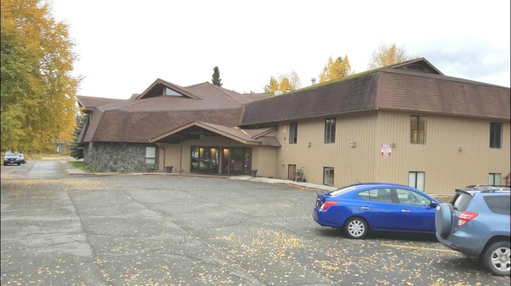 Calvary Church - church    Photo 1 of 3   Address: 3800 W 80th Ave, Anchorage, AK 99502, USA   Phone: (907) 243-8984