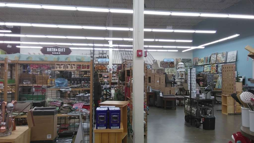 Cost Plus World Market - furniture store  | Photo 4 of 10 | Address: 6625 S Fry Rd, Katy, TX 77494, USA | Phone: (281) 391-1700