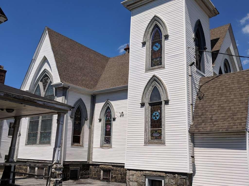 Bethesda Missionary Baptist Church - church  | Photo 6 of 10 | Address: 179-09 Jamaica Ave, Jamaica, NY 11432, USA | Phone: (718) 297-5908