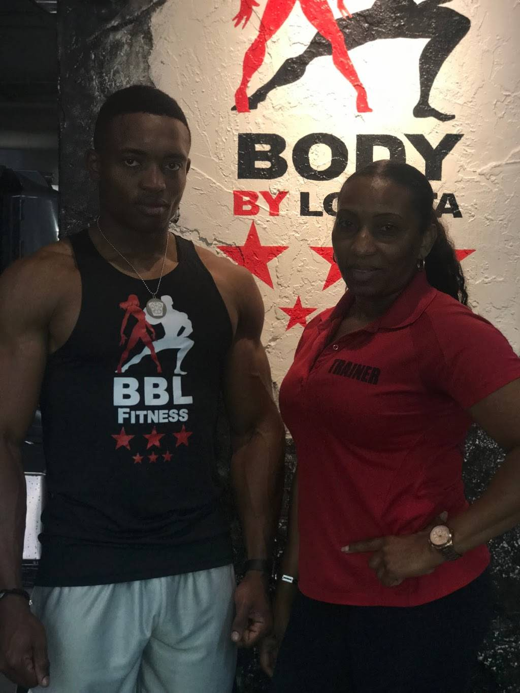 BBL Fitness - gym  | Photo 9 of 10 | Address: 20170 Pines Blvd, Pembroke Pines, FL 33029, USA | Phone: (754) 400-7340