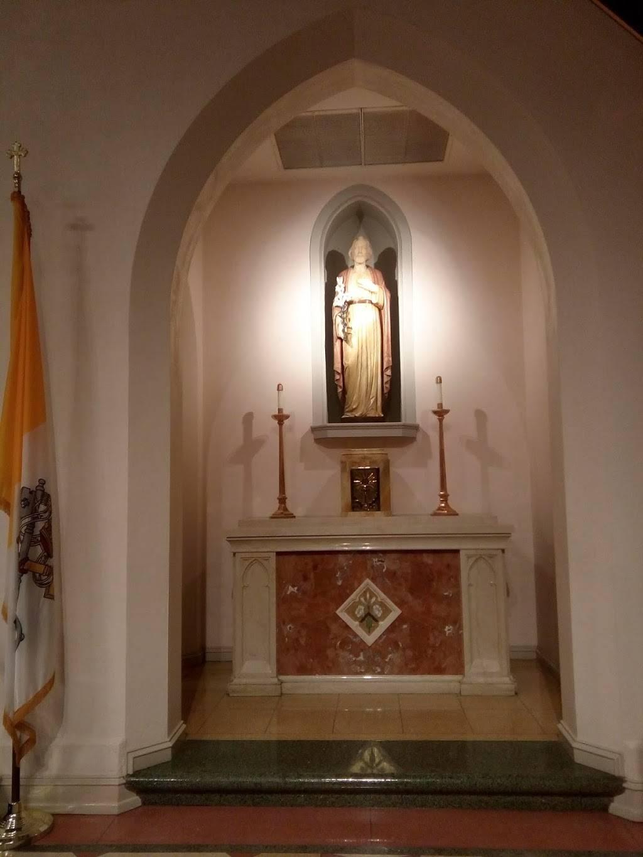 St. Bridget Catholic Church - church  | Photo 10 of 10 | Address: 6006 Three Chopt Rd, Richmond, VA 23226, USA | Phone: (804) 282-9511