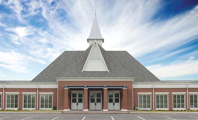 Providence Presbyterian Church - church  | Photo 5 of 6 | Address: 10727 Midway Rd, Dallas, TX 75229, USA | Phone: (214) 270-1220