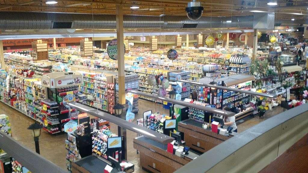 Sunrise Market - supermarket  | Photo 6 of 10 | Address: 1212 E Old Hwy 40, Odessa, MO 64076, USA | Phone: (816) 633-4700